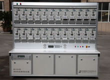 HS-6303H high precision Three phase energy meter calibration test bench 0.02% accurancy