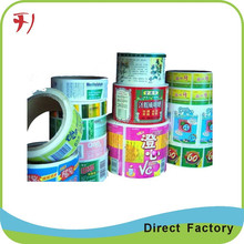 calcium tablet labels pharmaceutical & health label stickers