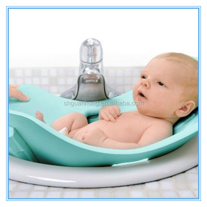 Different Color Baby Shower Bath/high Grade Foam Material Baby Basin ...