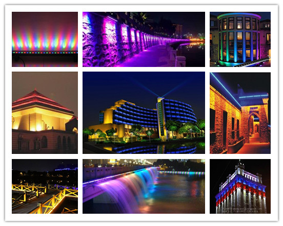 Led Outdoor Led Wall Washer Light For Exterior Building View Led Wall Washer Light G Lights