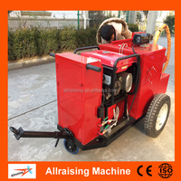 90L Tank Asphalt road crack sealing machine crack filler