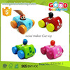 Hot Selling New Design Funny Model Car- Wooden Baby Car Toy