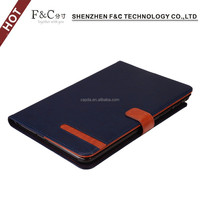 "Factory price 8"" 9.7"" tablet case for samsung galaxy tab A t350 t550 cases cover"