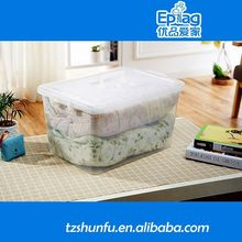 2015 airless pump cosmetics 1oz plastic containers bottle,plastic roll on deodorant container,stack nest conrainer