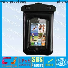 2015 waterproof cover for iphone 4/4s