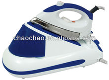 Refilling and water tank detachable Steam Station Iron