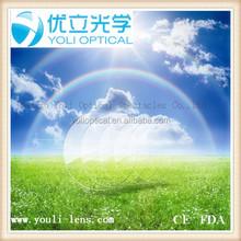 1.67 hi-index ophthalmic lens manufacturers
