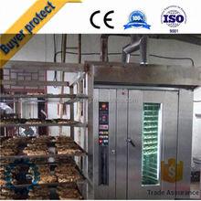 hot air baking furnace