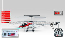 Magic 3.5Channel Gas Powered RC Helicopter STP-234308