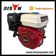 BISON China Zhejiang 7HP Electric Fuel Pump Small Engine, 170F Pump Engine