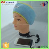 Uneed Sleep Headband-Ultrathin- Best Headhand Headphones for Sleeeping and to Fall Asleep Faster