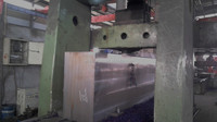 Forged din 1.2311 hardness steel p20