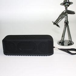 2015 New Waterproo Speaker Mini Portable Mountain bike Bluetooth Speaker
