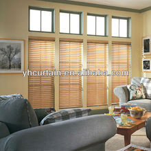 50mm natural bamboo blind widespread use