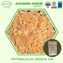 China Suppliers Rubber Other Additives Chemicals PETROLEUM RESIN C9