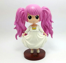 cartoon Character anime action figure toys,custom pvc action figure toys,make your own action figure toy