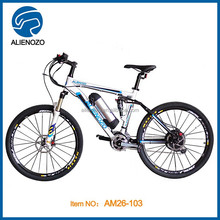 high quality electric mountain bike EN15194 Approval electric moped