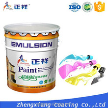 Manufactor acrylic wall paint colours