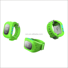 kids GPS smart wathes, gps tracking for adult, smartwatch gps position