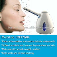 2013 aroma facial steamer recover the skin model OHFS-04