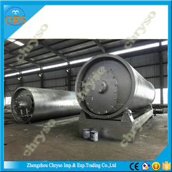 Used Tyre Recycling Machine cost of plastic recycling machine tire recycling equipment prices