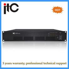 Hot sale professional class D digital amplifier
