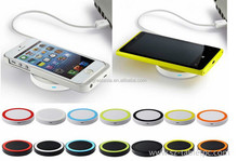 Cheap wireless charger Factory wholesale price qi wireless charger
