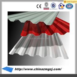 sheet metal roofing cheap