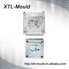 Alibaba China wholesale heat sink injection mold