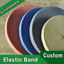 custom elastic band for underwear