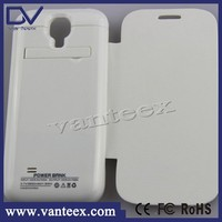 Wholesale 3200mah backup battery pack for samsung galaxy s4 active power case