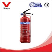 2 kg extintor de incêndio pó seco extintor de extintores de incêndio fabricantes