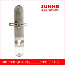 Wenzhou junhe different kind of house door key lock and highqulity door handle