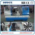 liga de renovação de roda de diamante de corte roda torno preço awr3050