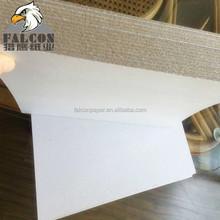 Laminated Board/2mm Laminated Grey Board/1200gsm Paperboard