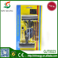 Tubeless tyre repair kit, tyre puncture repair kit