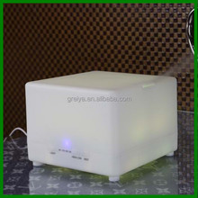 Greia Sterilization,Deodorization Air Purifier Hepa with Negative Ion and Activated Carbon Technology