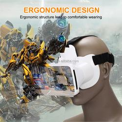 CS005 mobile phone 3d glasses vr virtual reality headset