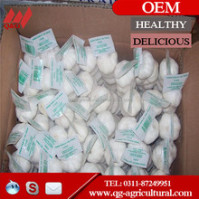 2015 fresh garlic artificial garlic string