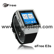 Wifi smart watch android dual sim/wrist watch phone android/android smart watch