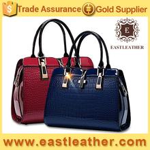 Hot factory wholesale price stylish brands lady handbag,lady bag