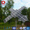 High Efficiency thin film flexible roofing solar panel with full certificate /der