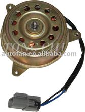 AUTO COOLING FAN MOTOR FOR NISSAN