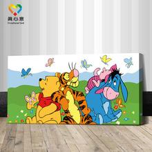 cartoon painting games cartoon paintings on wall cartoon art