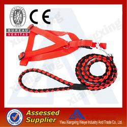 2014 hot selling nylon dog collar leash for promotion