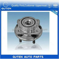 FRONT WHEEL HUB 3053PZC1 OF FUTON AUTO PARTS FOTON LIGHT TRUCK PARTS