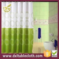 BATH curtain Nature design