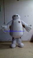 baymax mascot costumes for fat people
