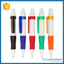 New and hot attractive style gold plating ball pen for wholesale