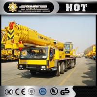 tipper trucks xcmg truck high quality xcmg 50 ton truck crane qy50k-ii in cheap priceqy50k building construction tools